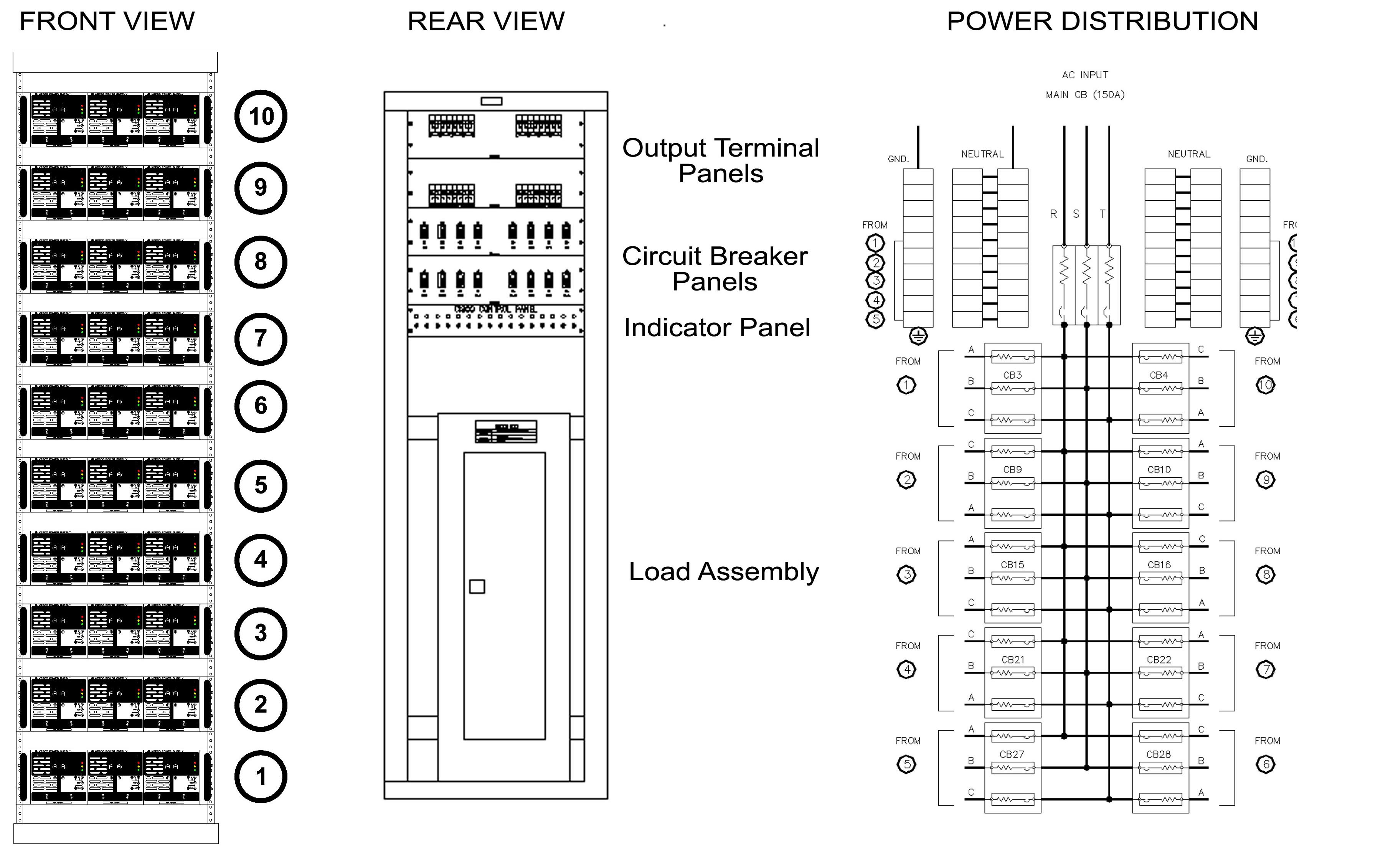 KEPCO, INC.: DC POWER SUPPLIES/DC POWER SUPPLY: RACK MOUNT