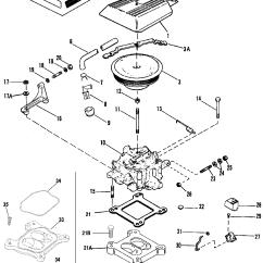 Rochester 4 Barrel Carburetor Diagram Wire Light Switch Hardin Marine Throttle Linkage Weber