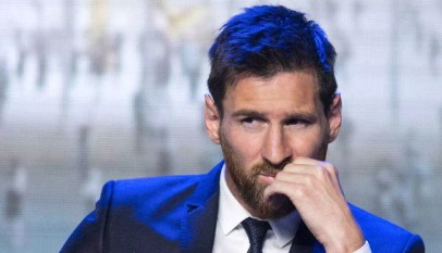 leo messi s'offre un iphone en or