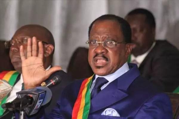 madické niang démissionne de l'assemblée nationale