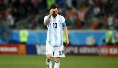 Maroc très en colère contre Messi