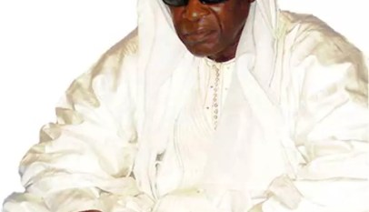 serigne cheikh mbacké rahman n'est plus