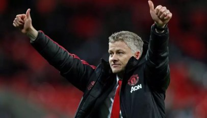 Ole Gunnar Solskjaer croit à sa qualification