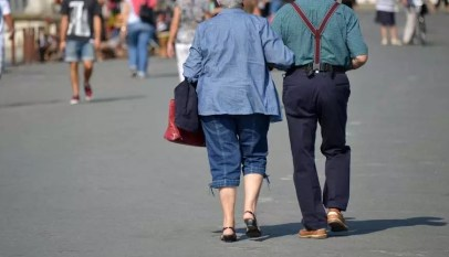 santé de l'homme et la femme