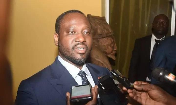 Côte d'Ivoire: Guillaume Soro soupçonné de «faux et usage de faux»