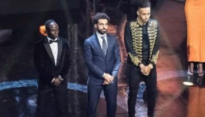 Premier League: Trois africains remportent le soulier d'Or