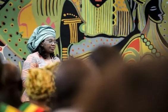 Limogeage d'Aminata Tall: L'APR Diourbel déclare la guerre à Macky Sall