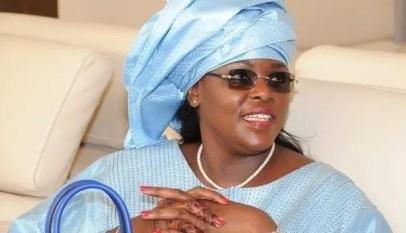 Assemblée nationale: Marième Faye Sall offre 500 milles Fcfa à chaque députée
