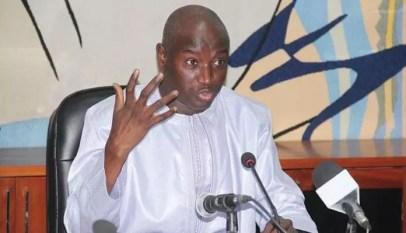 Scandale du pétrole: Aly Ngouille Ndiaye brise le silence avec de gros chiffres