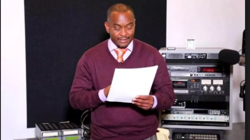 Baba Aidara en larmes enquête BBC