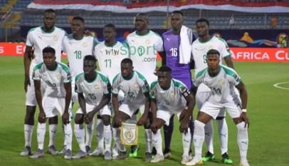 Défaite du Sénégal: les révélations explosives sur le ministère des sports et les joueurs