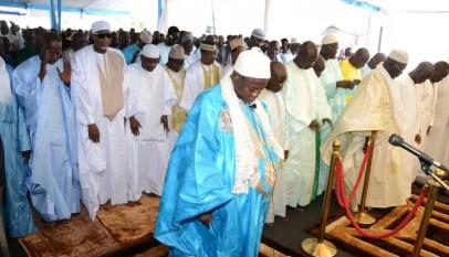 Sénégal: Encore la fête de Korité célébrée dans la division