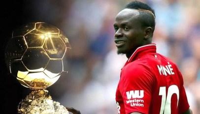 Ballon d'Or 2019: Ceci peut pénaliser Sadio Mané