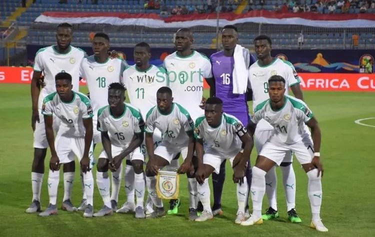Can 2019: Sénégal vs Bénin: les Marabouts surclassent les Voudous