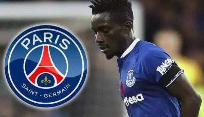 Mercato: Gana Guèye au PSG dès Lundi