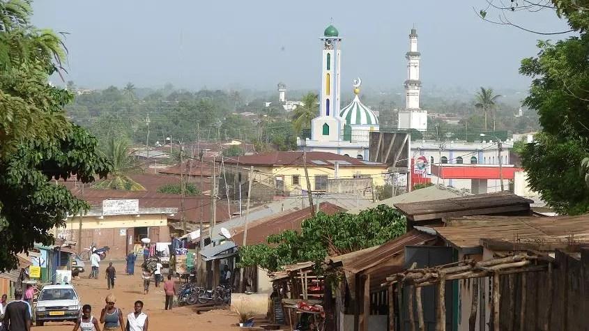"""Religion: l'appel à la prière et la mendicité sont devenues un """"vieux souvenir"""" au Togo"""