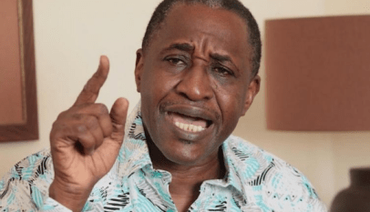 Dernière minute: Le journaliste Adama Gaye arrêté par la Dic