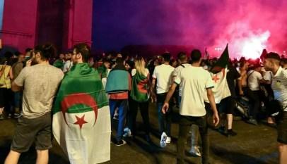 Can 2019: Un mort en marge de la célébration de la victoire de l'Algérie