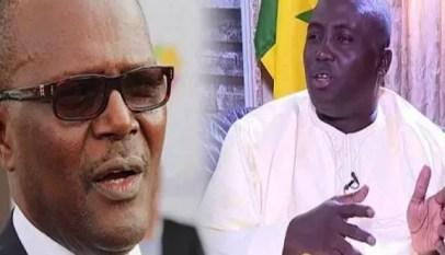 Rappel à Dieu de Ousmane Tanor Dieng: Les révélations de Bamba Fall
