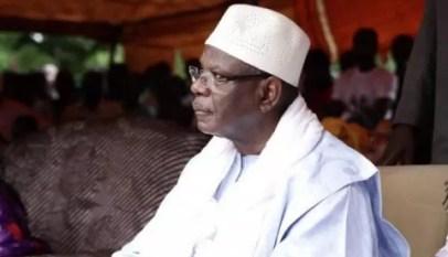 Décès de Tanor: Quand les maliens se moquent des larmes de IBK