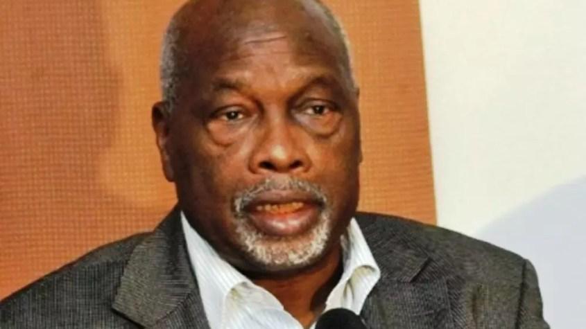 Décès d'Amath Dansokho: La levée du corps prévue ce dimanche