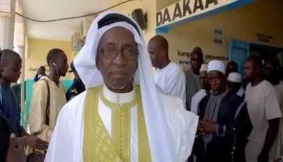 Hadj 2019: Le frère du Khalife de Médina Gounass décède à la Mecque