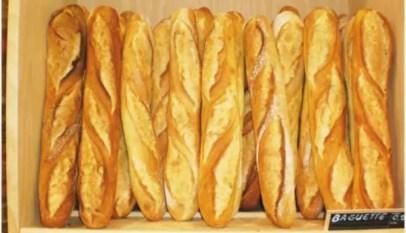 Grève des boulangers: Jours sans pain !