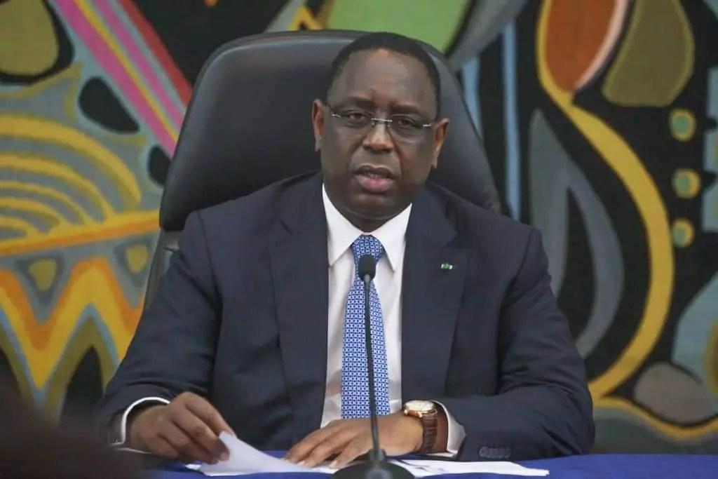 président Macky Sall KEPPAR, Décryptage de l'actualité politique, économique du SÉNÉGAL