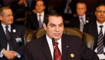 Tunisie: Décès de l'ancien président Ben Ali