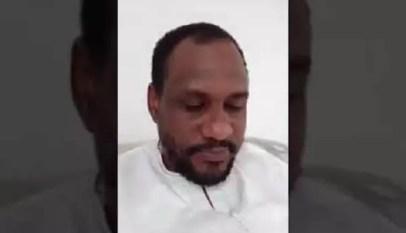 L'insulteur des familles religieuses, Ousmane Bâ arrêté au Gabon