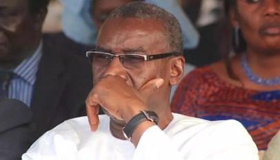 Chavirement aux Iles de la Madeleine: Le ministre Sidiki Kaba endeuillé