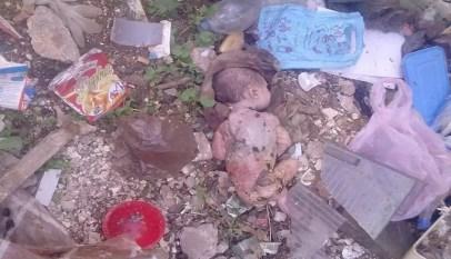 Cambérène: Une dalle s'effondre et fait 7 blessés dont un bébé