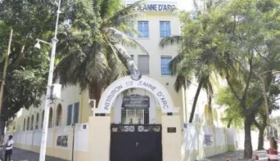 Affaire Institution Sainte Jeanne d'Arc: Mamadou Talla convoque la direction de l'école