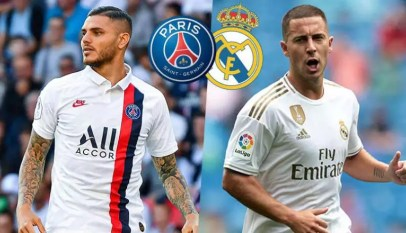 PSG-Real Madrid: La composition probable