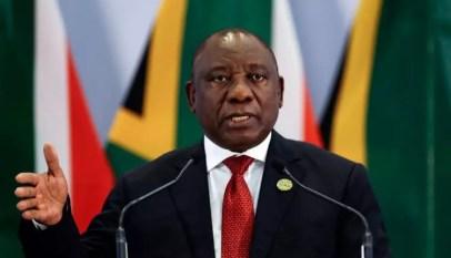 Violences xénophobes en Afrique du Sud: Les excuses du président Ramaphosa