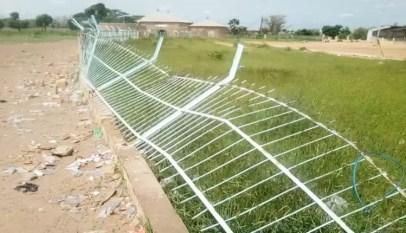 Saccage du Stade de Mbacké: Le volte-face de Ibrahima Diop devant le juge