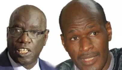 Gouvernement: Thierno Lo et Diène Farba Sarr recasés