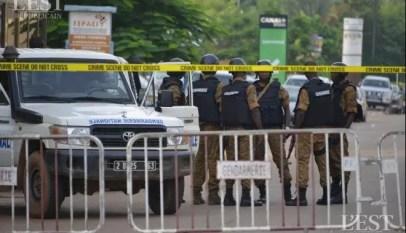 Burkina Faso: Une attaque dans une mosquée fait plusieurs morts
