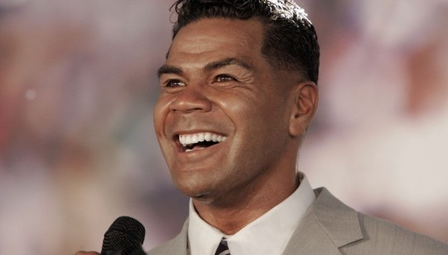 TKF Podcast #15: Junior Seau