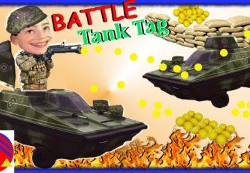 Tanking Fun