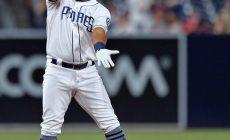 The Padres Canon – Yangervis Solarte w/ Scott Lewis!