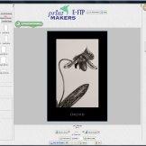 eFTP Screen