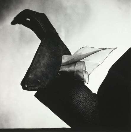 Kerchief - Glove Dior