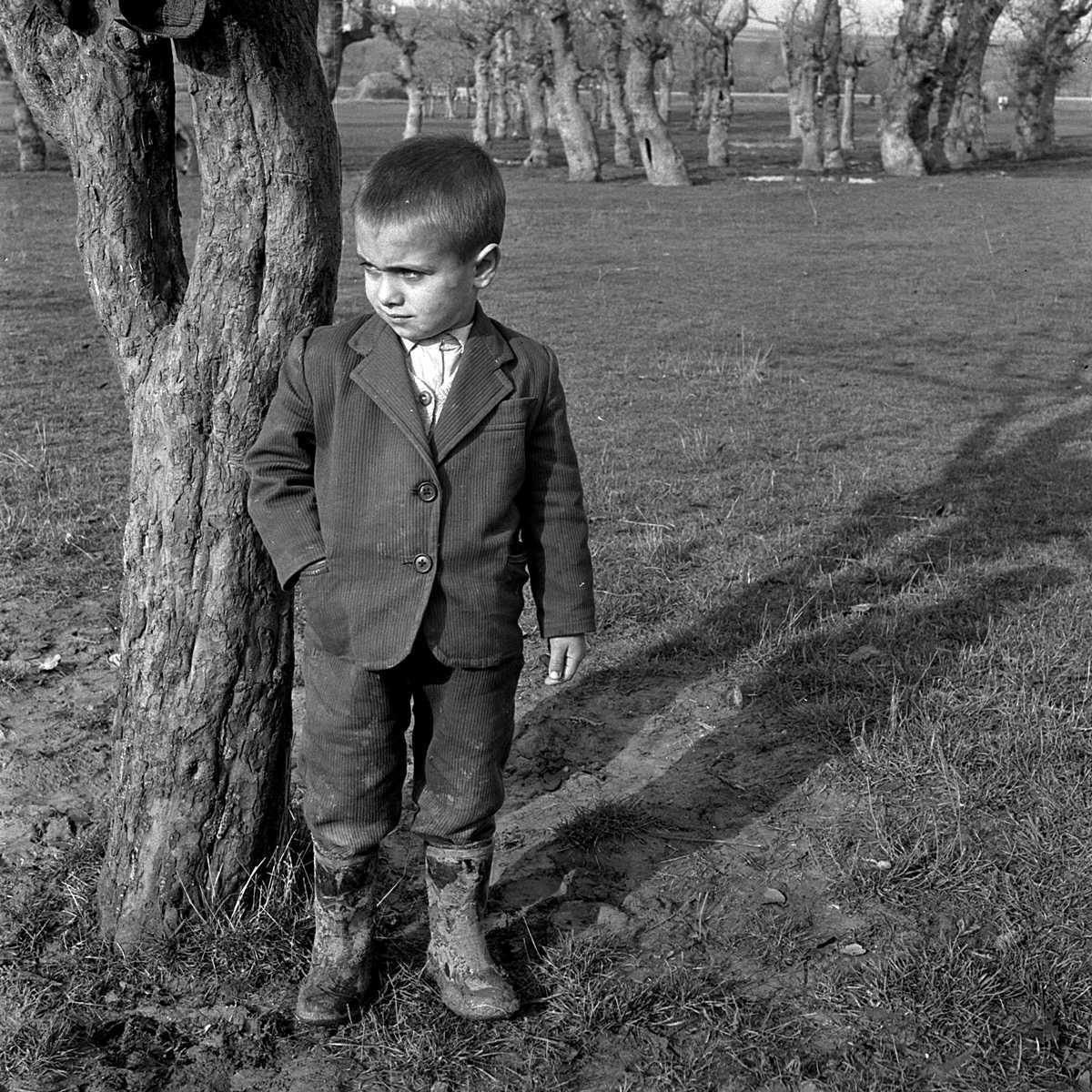 Village Boy, Doganca 1963