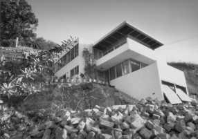Koblick (Harry) House - Richard Neutra - Julius Shulman