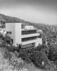Kun House 1 - Richard Neutra - Julius Shulman