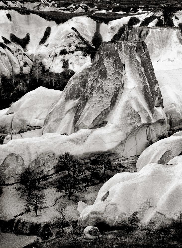 Cappadocia, 1 2003