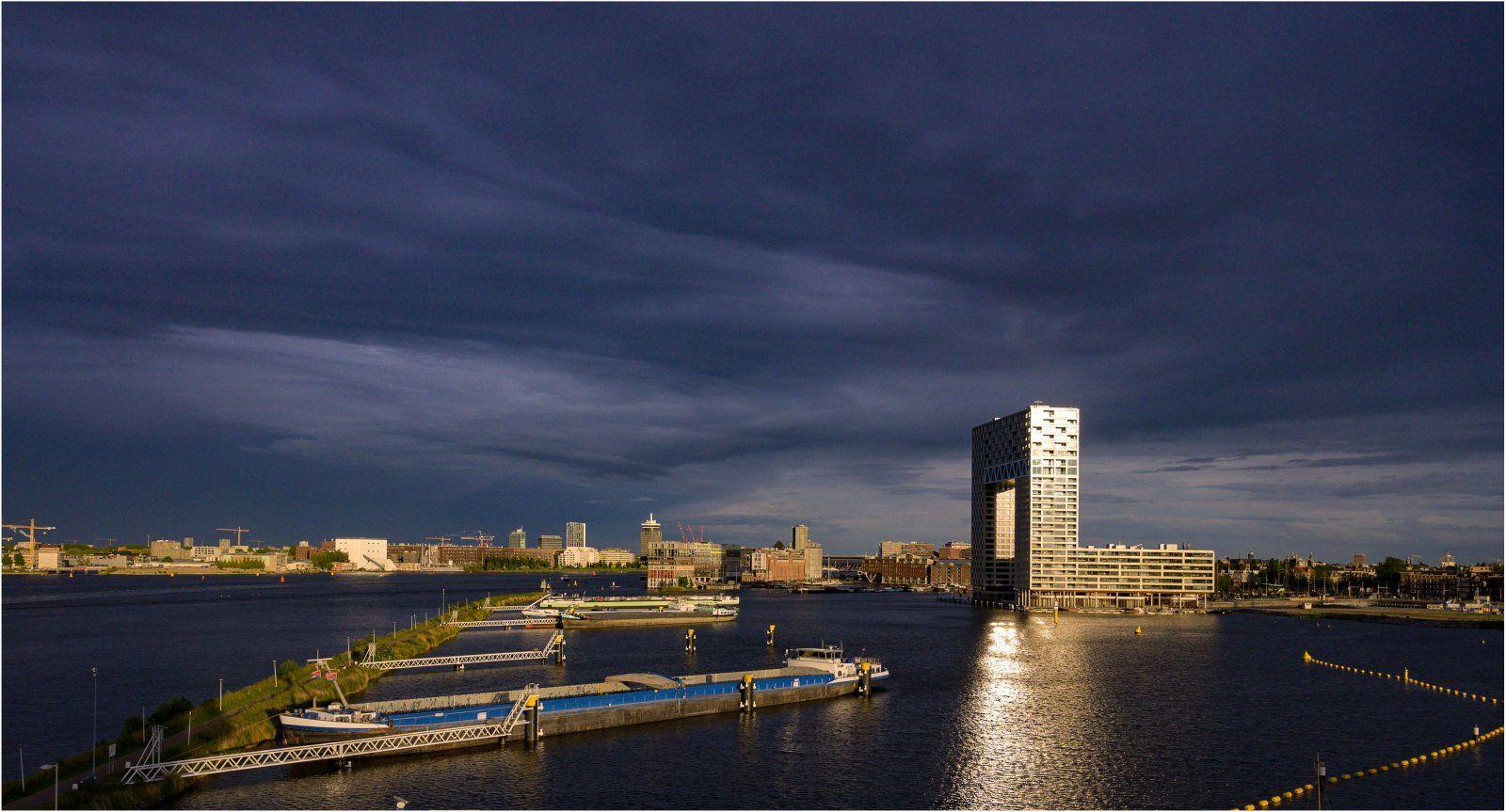 Amsterdam - Copyright Haluk Atamal