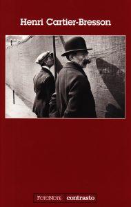 Henri Cartier-Bresson - Copertina