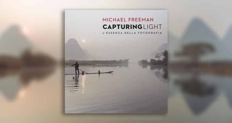 Capturing light - Featured
